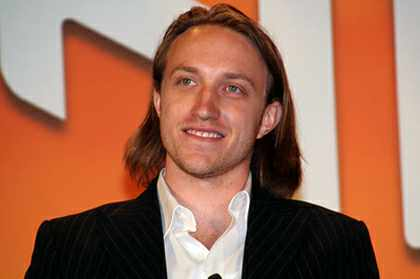 Chad Hurley - Youtube