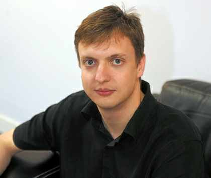 Andrew Gower - Jagex Ltd